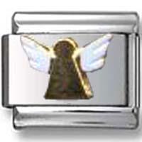 Angel Italian Charm