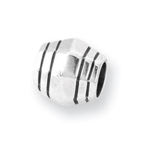 Sterling Silver Reflections Bali Bead. Price: $20.90