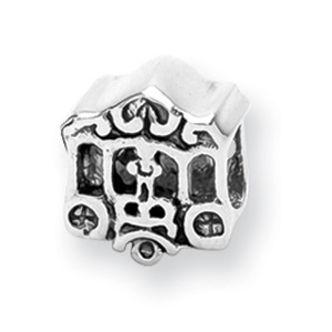 Sterling Silver Reflections Circus Train Bead. Price: $12.54